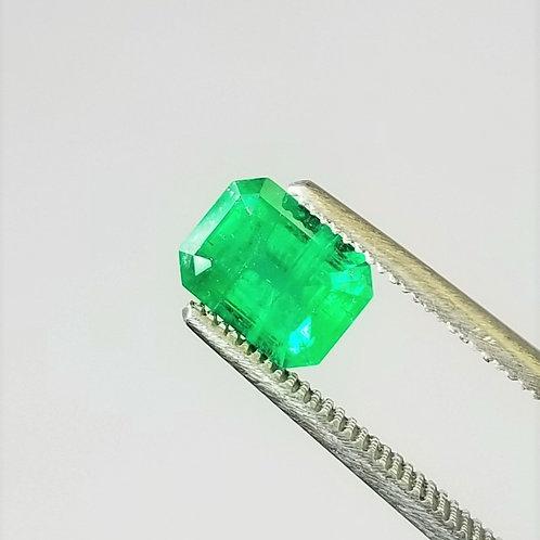Emerald 1.38 ct