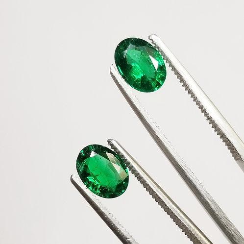 Emerald 1.96 cttw