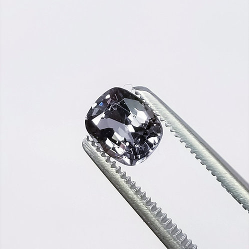 Gray Spinel 1.20 ct