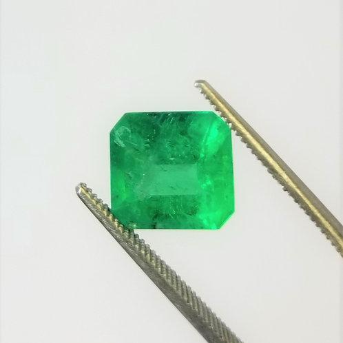 Emerald 3.91 ct