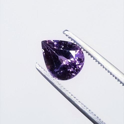 Purple Spinel 2.53 ct