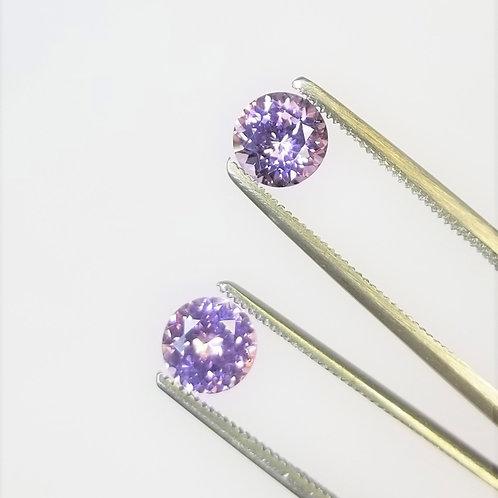 Lavender Spinel 2.50 cttw
