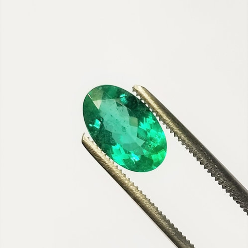 Emerald 1.98 ct