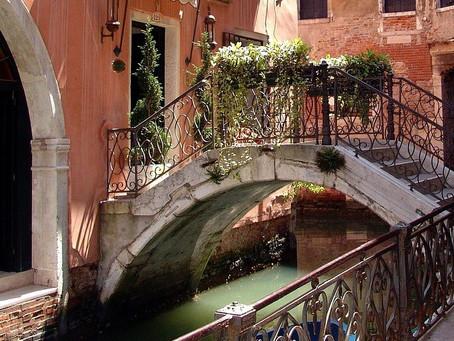 guide: l'altra Venezia