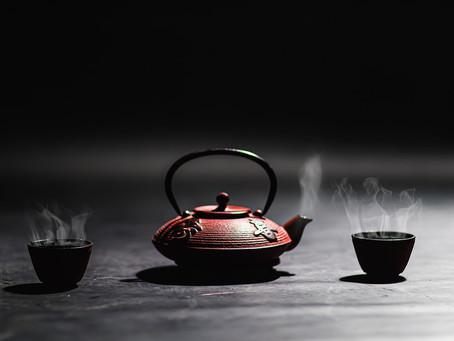 passione tè