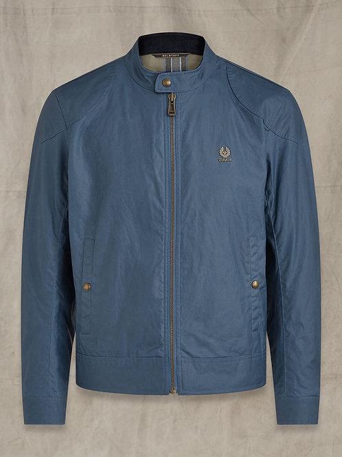 Kelland in Air Force blue