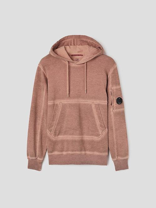 I.C.E. Garment Dyed Hoodie
