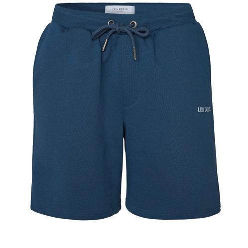 Sweatshorts In Blue