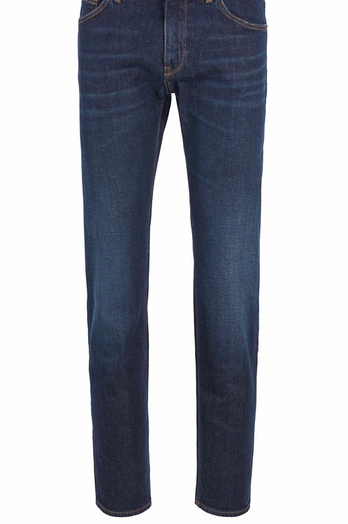 Regular Fit Jeans in Navy