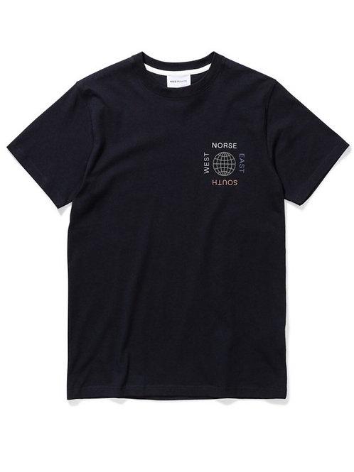 Matt Luckhurst T-Shirt Black