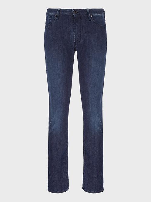 Slim Fit J06 Jeans 1D5PZ
