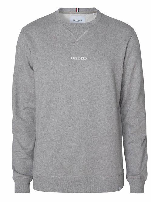 Lens Sweatshirt in Grey