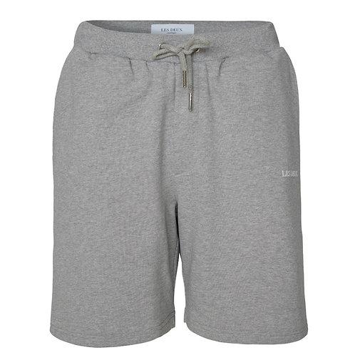Sweatshorts In Grey