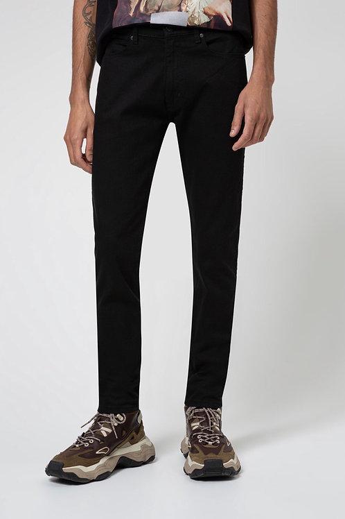 Hugo Extra Slim Fit Jeans in Black
