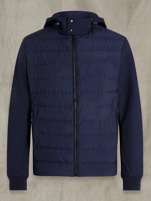 Nevis Jacket in Dark Navy
