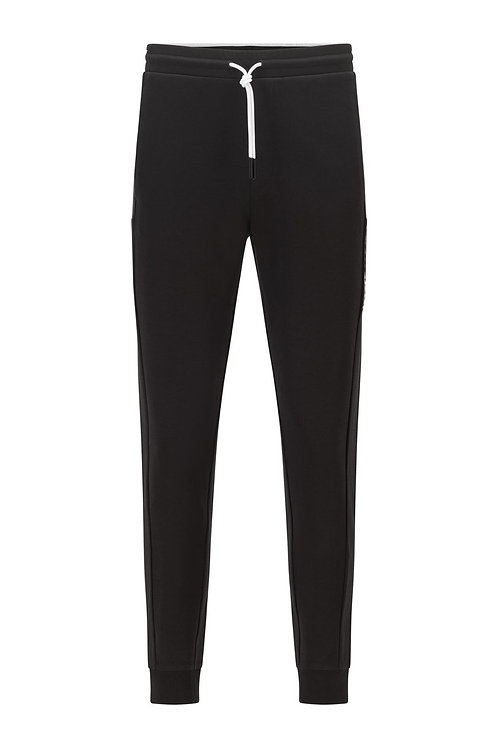 Hadiko Sweatpants In Black