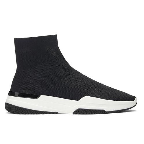 Sock Runner 247 in Black
