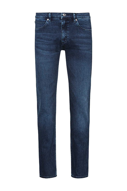 Skinny-fit Jeans in Blue