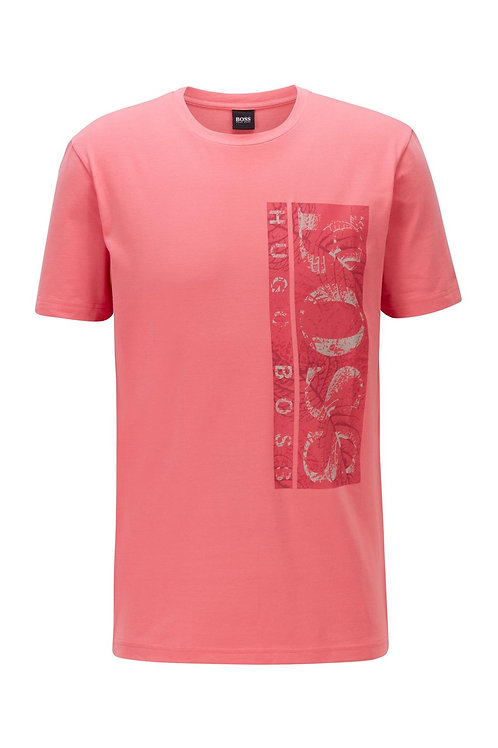 Tee 10 in Pink