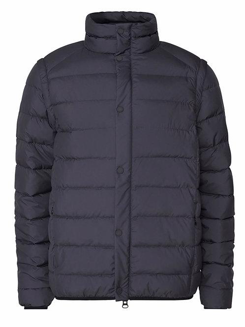 Vermont Jacket in Grey