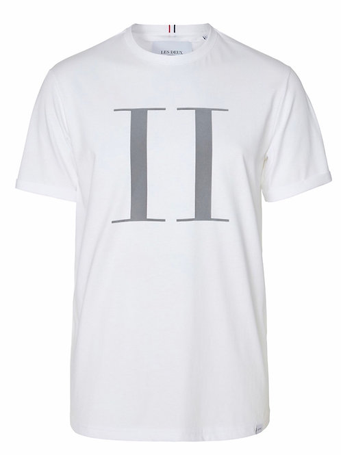 Encore T-Shirt in White