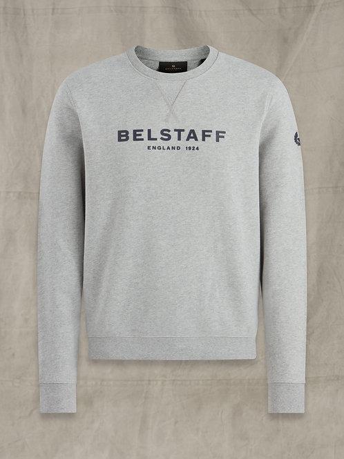 1924 sweatshirt in grey