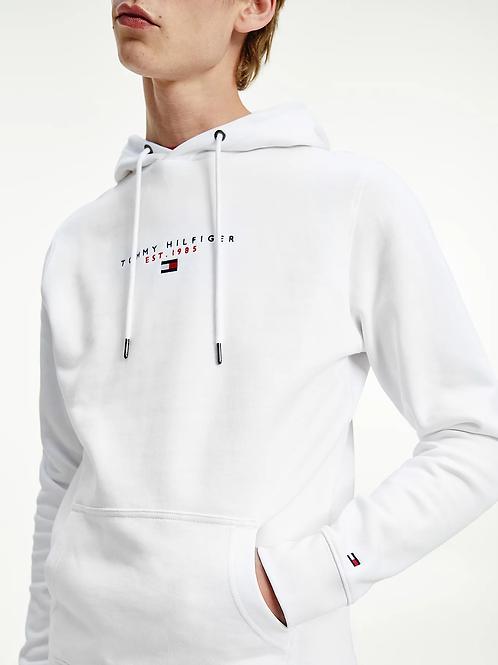 Tommy Hilfiger Essentials Hoody in White