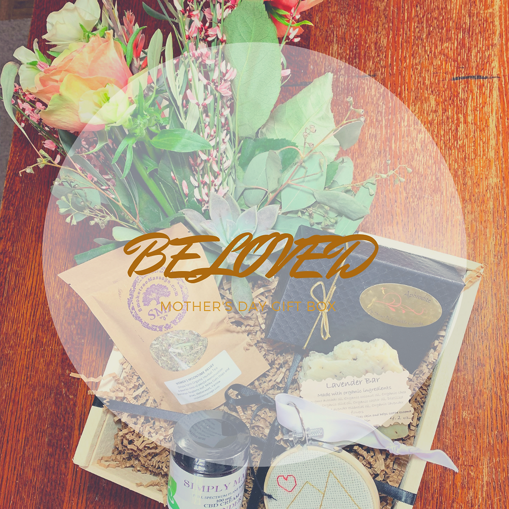 Beloved - Mother's Day Gift Box