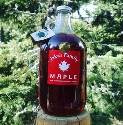 Jake's Maple Syrup