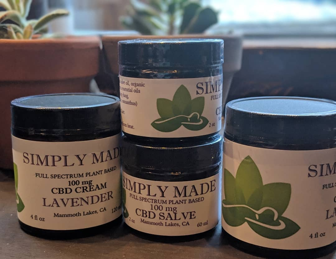 Simply Made CBD