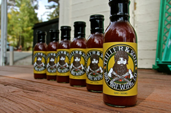 Millers & Son BBQ Sauce Brewing Co.