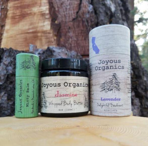 Joyous Organics