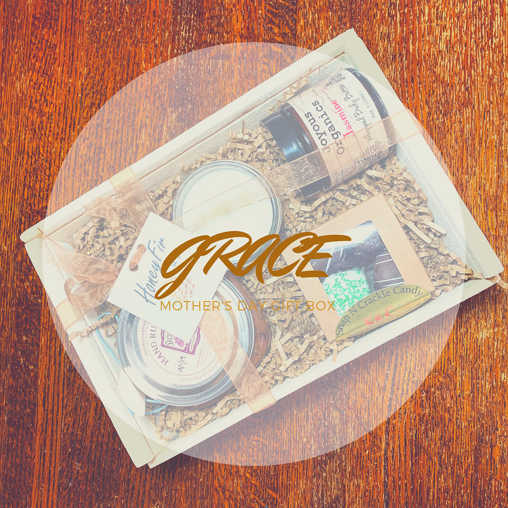 Grace - Mother's Day Gift Box