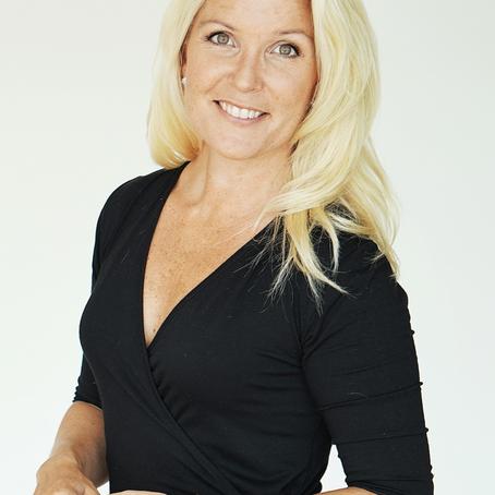 Intervju med Karin Zingmark