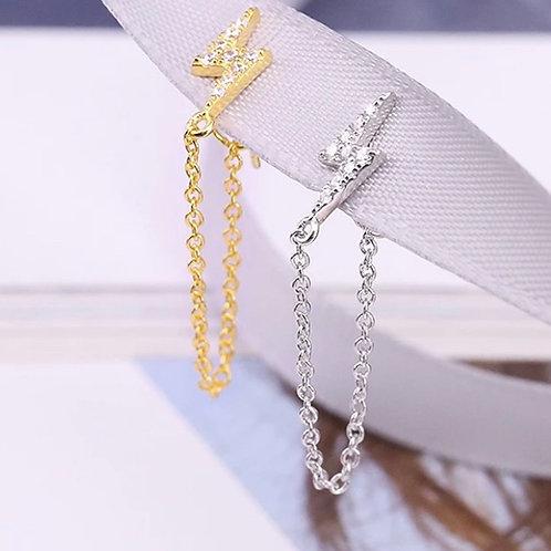 Maria Stud Earrings