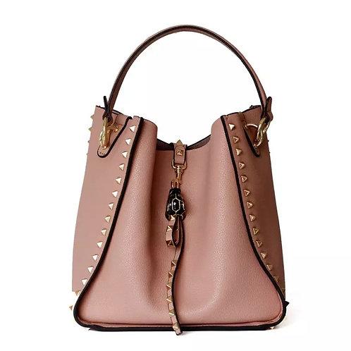 Tabitha Bag / Blush
