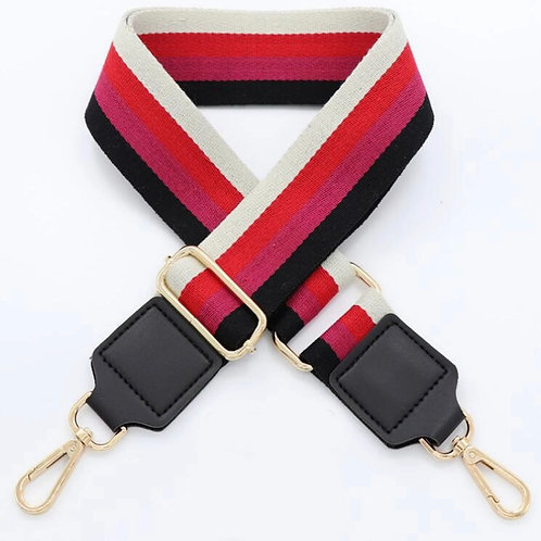 Kelly Strap, Red