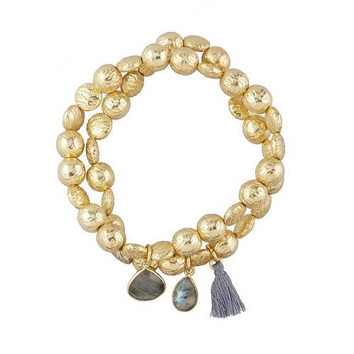 Goa Bracelets / Labrodite