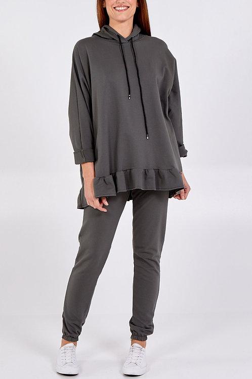 Serena Loungewear Set / Khaki