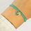 Thumbnail: Olympus Turquoise Bracelet