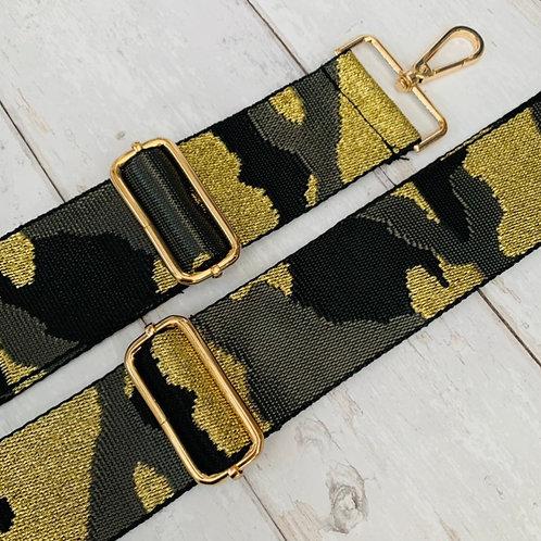 Mai Bag Strap / Khaki