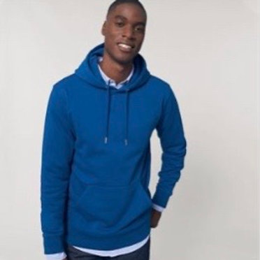 Mens Hoodie / Various Colours