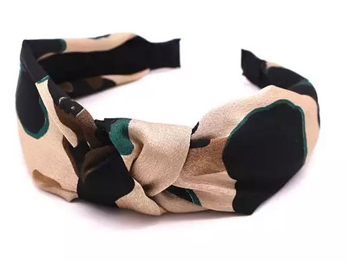 Fletcher Headband, Green