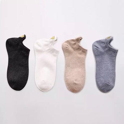 Farah Heart Socks, Various
