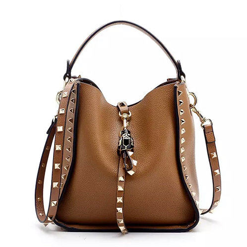 Tabitha Bag / Tan