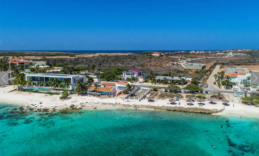 Luxury Vacation Villa Rentals Aruba