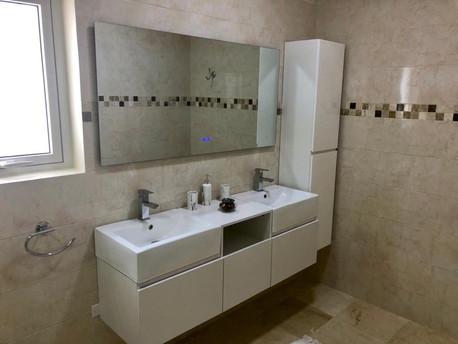 Bella Vista Private Suit - Master Bathroom