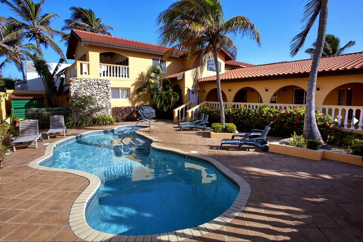 Villas of Aruba