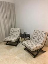 Bella Vista Private Suit - Master Bedroom