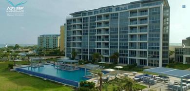 Azure Beach Residences